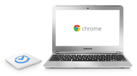 ridare vita vecchio pc con chrome OS